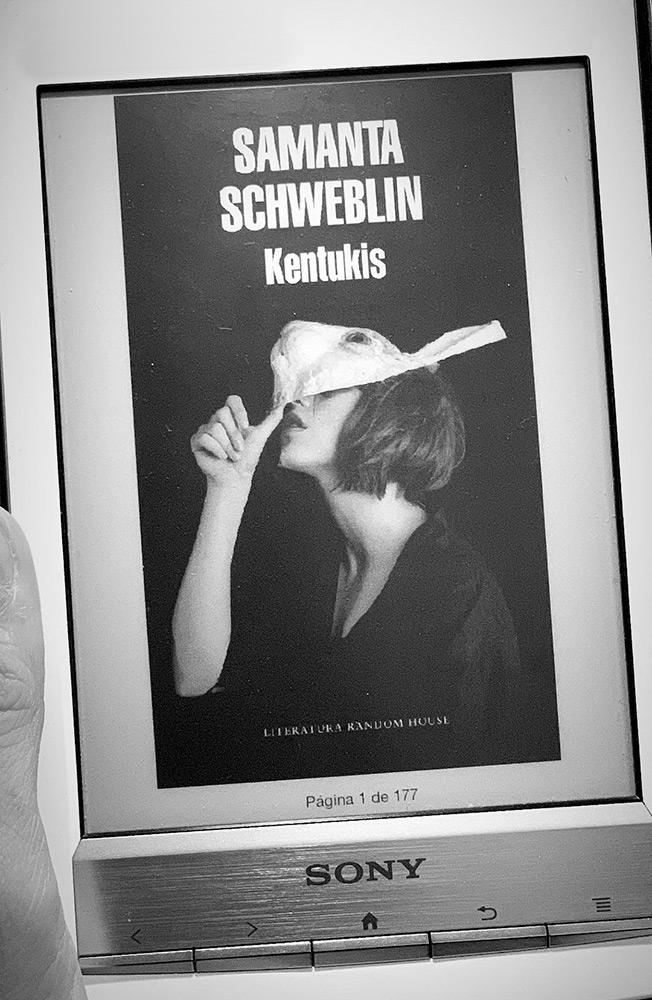 Reseña: Kentukis. Samanta Schweblin