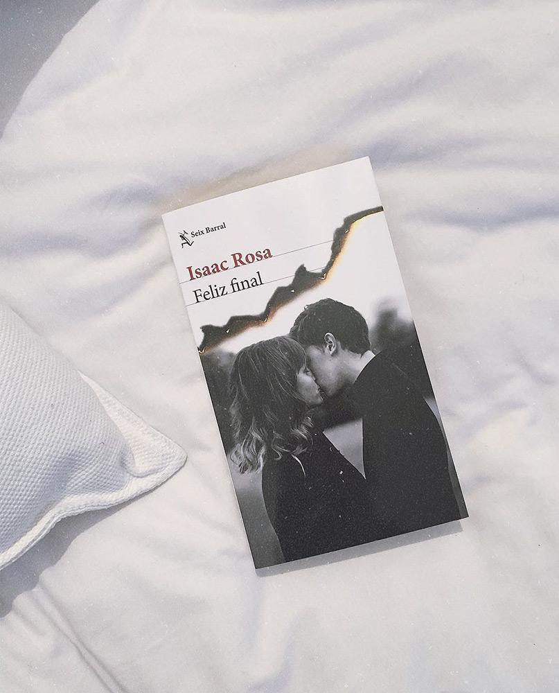 Reseña: Feliz final. Isaac Rosa