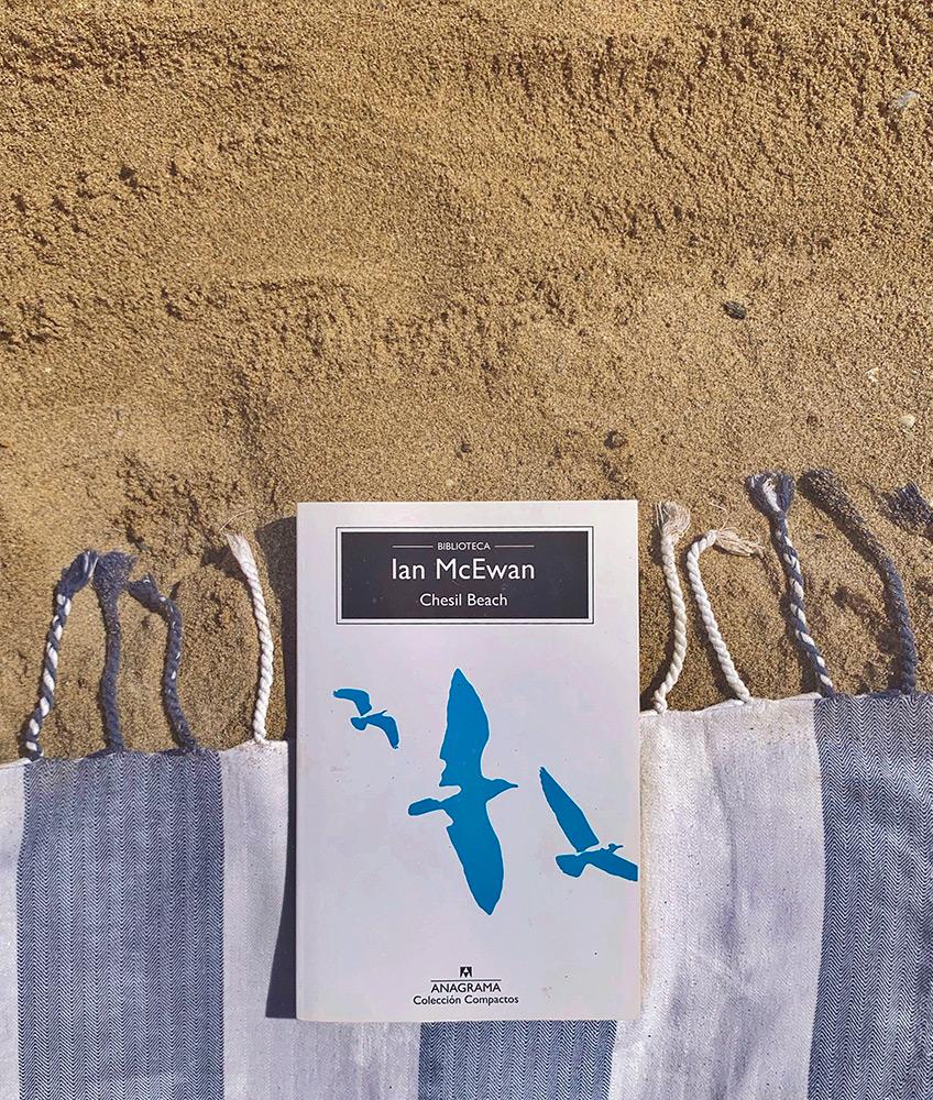 Reseña: Chesil Beach. Ian McEwan