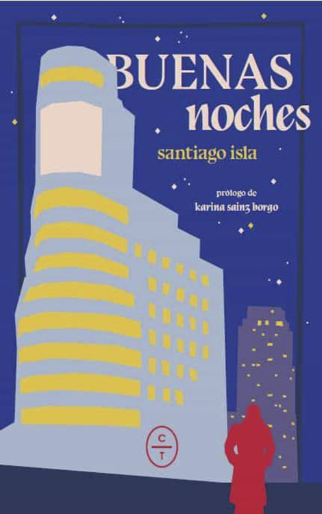 Buenas noches. Santiago Isla