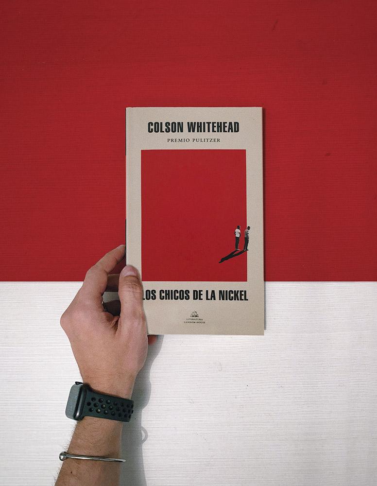 Reseña: Los chicos de la Nickel. Colson Whitehead