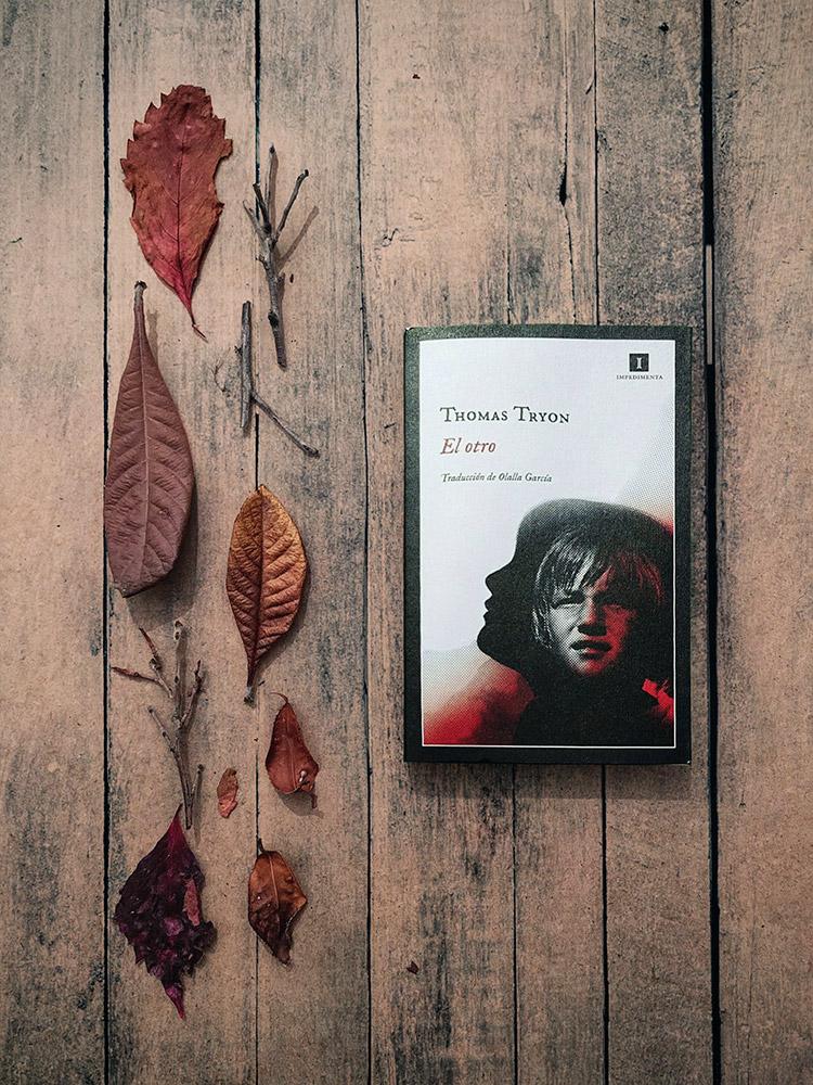 Reseña: El otro. Thomas Tryon