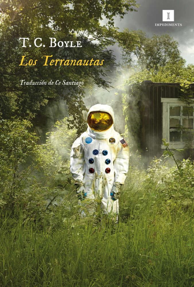 Los terranautas. T. C. Boylel