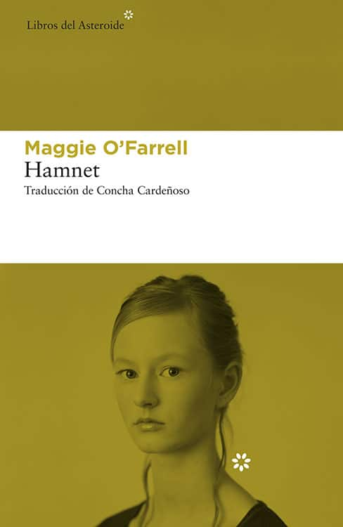 Hamnet. Maggie O'Farrell