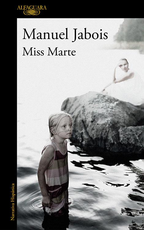 Miss Marte. Manuel Jabois