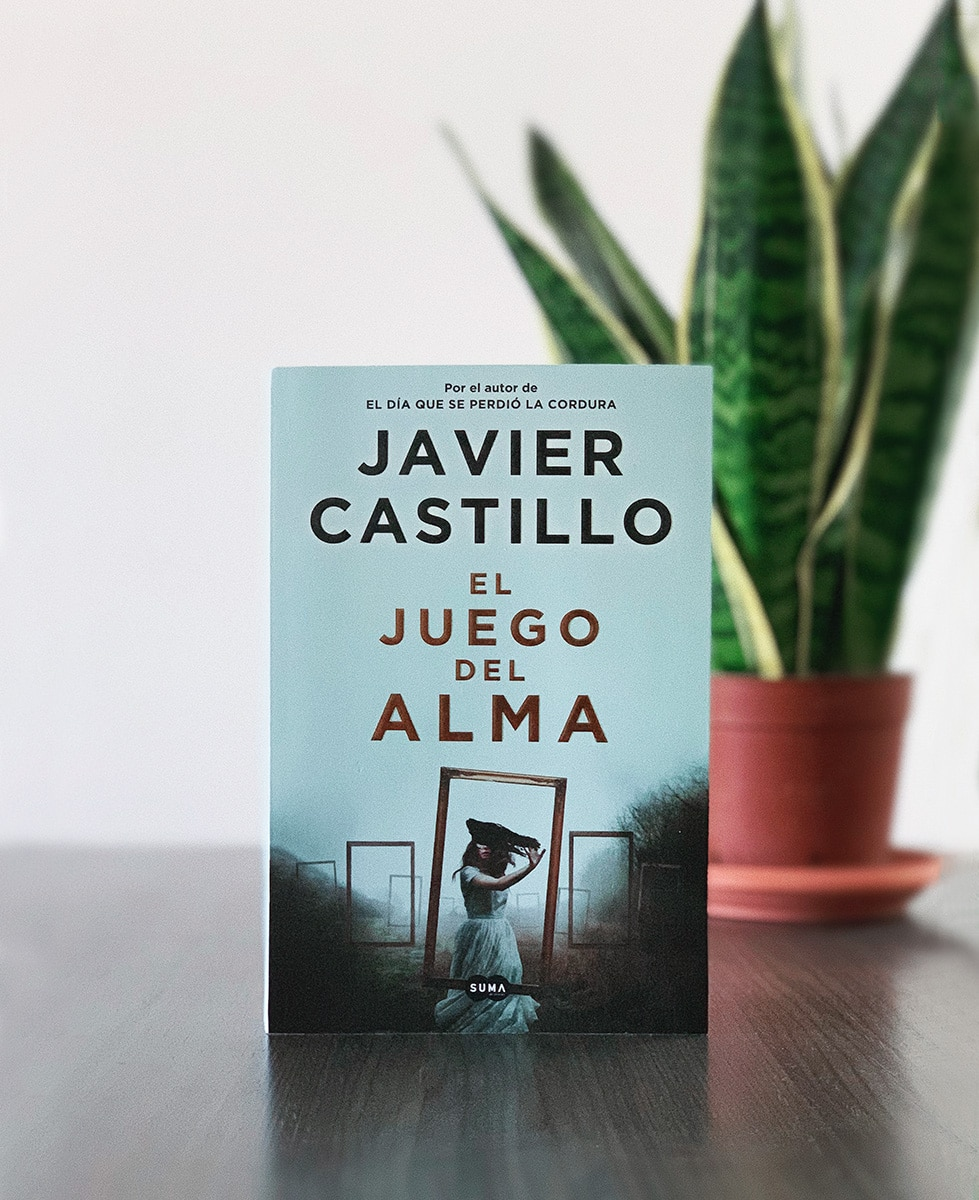 Reseña: El juego del alma. Javier Castillo