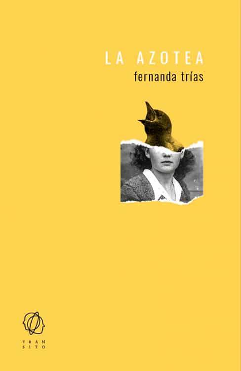 La azotea. Fernanda Trías