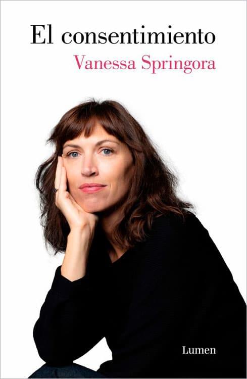 El consentimiento. Vanessa Springora
